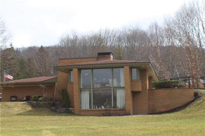 Olean Single Family Home A-Active: 1508 Stardust Lane