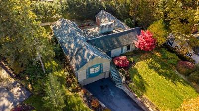 Pittsford Single Family Home For Sale: 19 Briar Patch Road