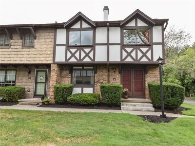 Penfield Condo/Townhouse U-Under Contract: 156 Camberley Place