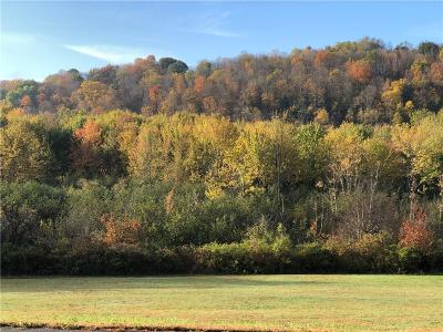 Allegany County, Cattaraugus County Residential Lots & Land A-Active: State Route 70