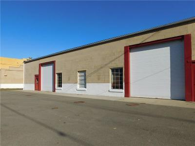 Commercial For Sale: 18 Railroad Avenue