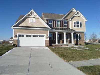 Webster Single Family Home A-Active: 1537 Rosa Circle