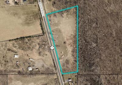 Residential Lots & Land A-Active: State Route 21
