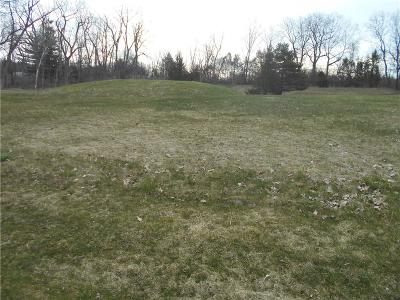 Rush Residential Lots & Land A-Active: 1 Boulder Creek Drive