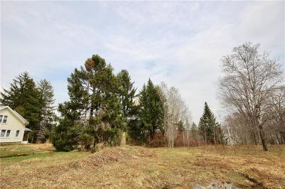 Residential Lots & Land A-Active: 0000 Route 394