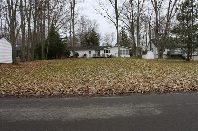 Chautauqua County Residential Lots & Land A-Active: 100 Glendale Avenue