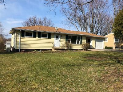 Monroe County Single Family Home A-Active: 72 Hillside Drive
