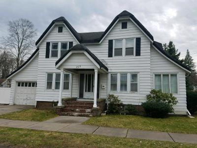 East Rochester Single Family Home U-Under Contract: 202 East Spruce Street