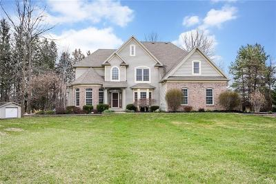 Monroe County Single Family Home A-Active: 15 Ashland Oaks Circle