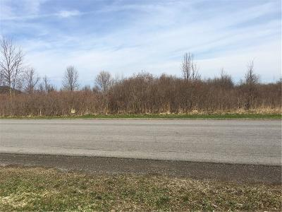 Orleans County Residential Lots & Land A-Active: 00 Taylor Road