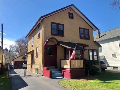 Rochester Single Family Home A-Active: 201 Wilsonia Road