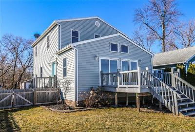 Monroe County Single Family Home A-Active: 12 Alder Beach