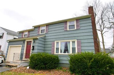 Rochester Single Family Home A-Active: 37 Stanford Road West