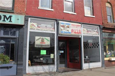 Commercial A-Active: 45 East Main Street