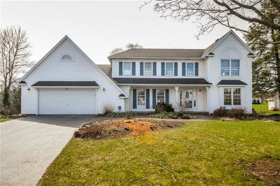 Single Family Home A-Active: 23 Wallingford Rise