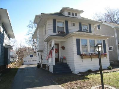 Rochester Single Family Home A-Active: 139 Leland Road