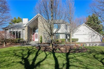 Pittsford Single Family Home A-Active: 29 Sutton Pt
