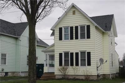 Genesee County Single Family Home A-Active: 23 Pringle Avenue