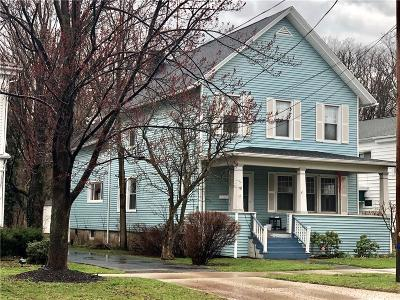 Single Family Home A-Active: 78 East Main Street