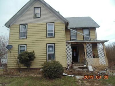 Orleans County Single Family Home C-Continue Show: 241 Washington Street