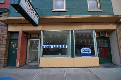 Commercial Lease For Lease: 16-18 E Main Street