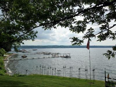 Bemus Point NY Residential Lots & Land A-Active: $33,900