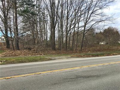 Rochester Residential Lots & Land A-Active: 3493 Latta Road