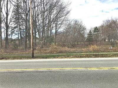 Rochester Residential Lots & Land A-Active: 3499 Latta Road