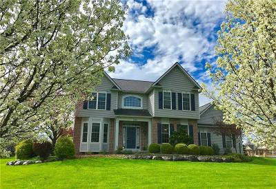 Webster NY Single Family Home A-Active: $329,000