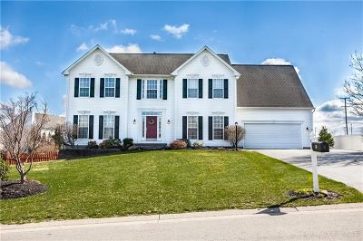 Monroe County Single Family Home A-Active: 3 Chase View Road