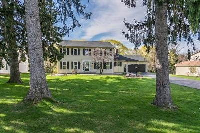 Monroe County Single Family Home A-Active: 5 Mc Coord Woods Drive