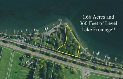 Single Family Home A-Active: 5045 Reeds Bay
