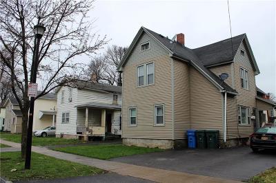 Rochester Multi Family 2-4 A-Active: 262 Columbia Avenue
