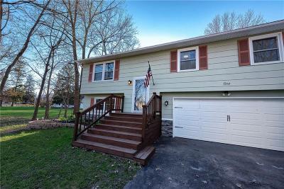 Monroe County Single Family Home A-Active: 1 Wyvil Avenue