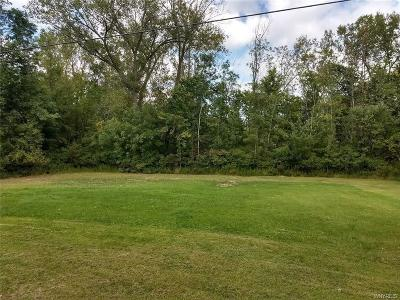 Orleans County Residential Lots & Land A-Active: 16379 Munger Road