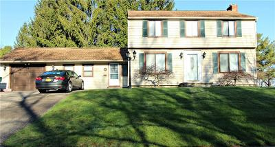 Rochester Single Family Home A-Active: 48 Thurlow Avenue