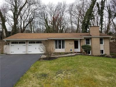 Rochester Single Family Home A-Active: 230 Panorama Trail