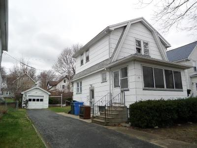Monroe County Single Family Home A-Active: 75 Penrose Street