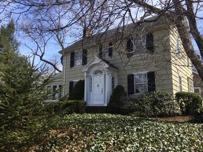 Pittsford Single Family Home For Sale: 19 Eastview Terrace