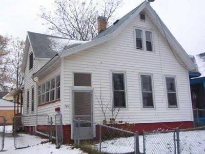 Rochester Single Family Home A-Active: 181 Weaver Street