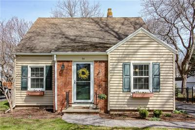 Rochester Single Family Home A-Active: 54 Sonora Parkway