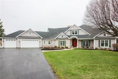 Monroe County Single Family Home A-Active: 29 Foxboro Lane