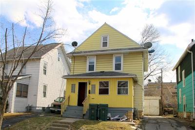 Monroe County Single Family Home C-Continue Show: 225 Weyl Street