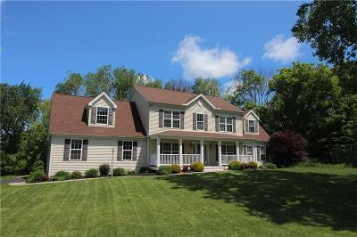 Single Family Home For Sale: 2 Westbury Court