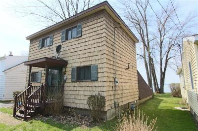 Jamestown NY Single Family Home A-Active: $279,000