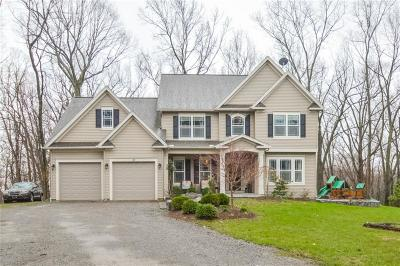 Monroe County Single Family Home A-Active: 14 Thayer Woods Drive