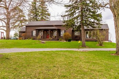 Canandaigua, Canandaigua-city, Canandaigua-town Single Family Home A-Active: 3477 County Road 4