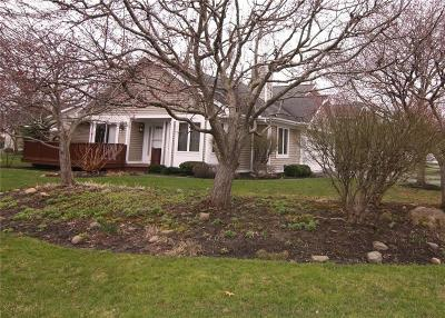 Rochester Condo/Townhouse A-Active: 7 Chasewood Circle