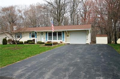 Rochester Single Family Home A-Active: 297 Marblehead Drive