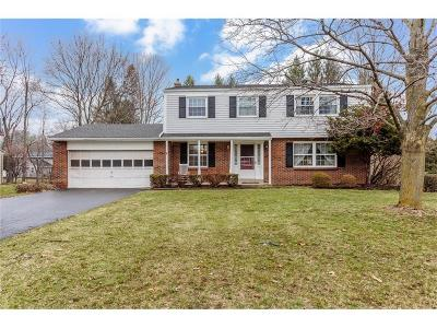 Pittsford Rental A-Active: 10 Musket Lane